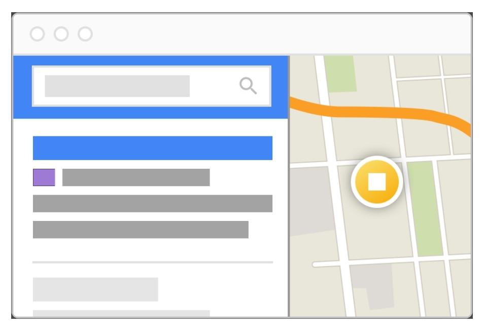 local seo google ads