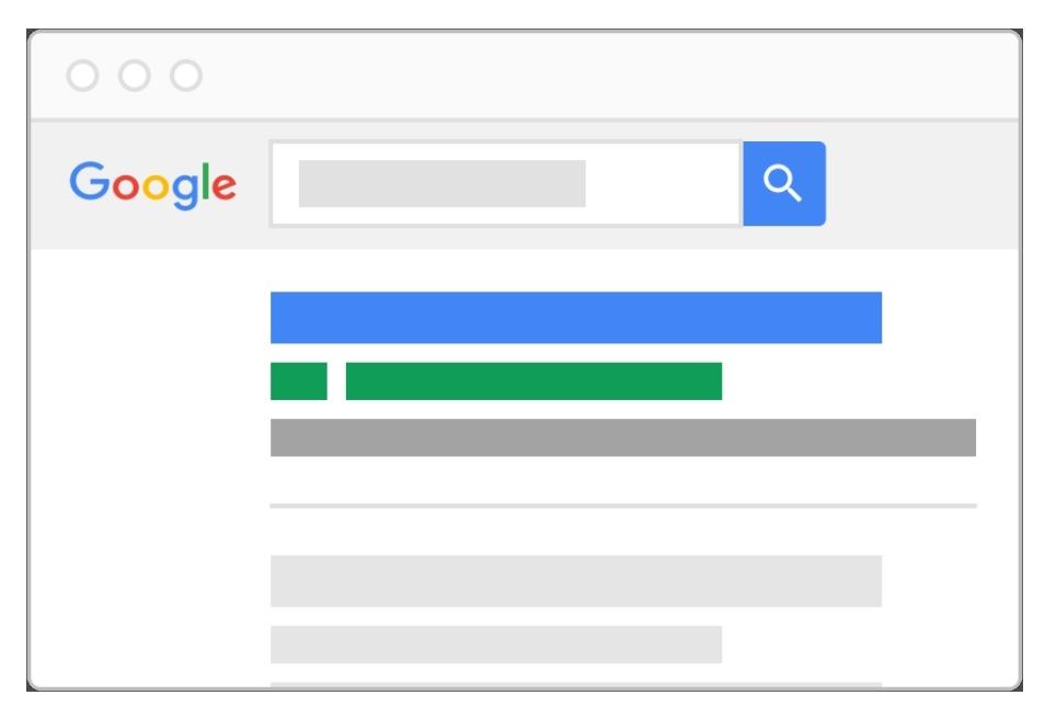 posizionamento google ads