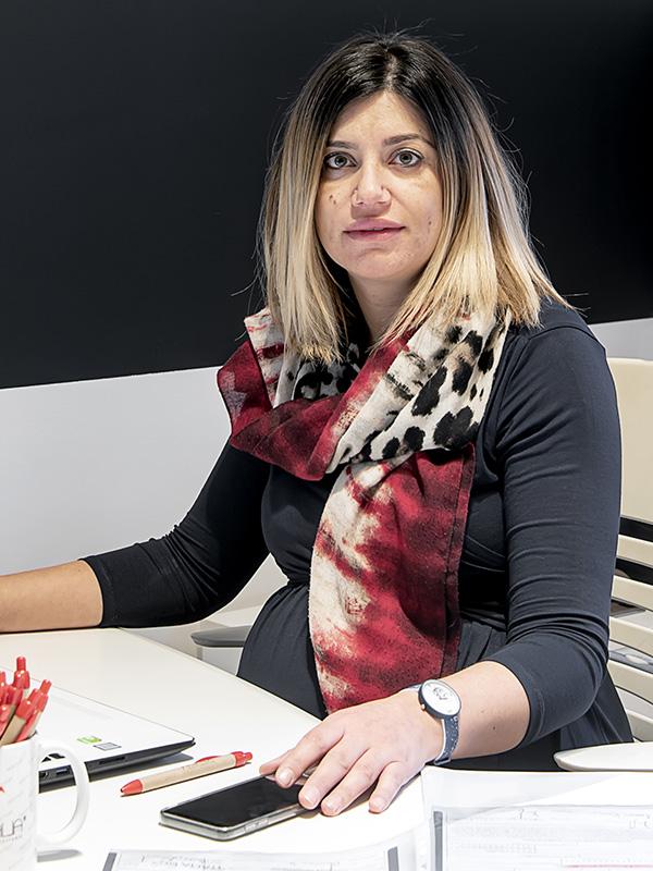 Maria Vendemia