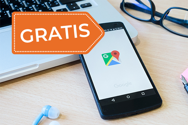 Google My Business GRATIS